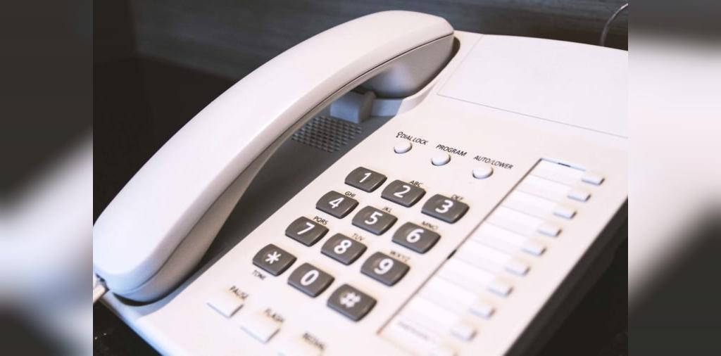 گوشی تلفن از کثیف ترین وسایل در هتل ها