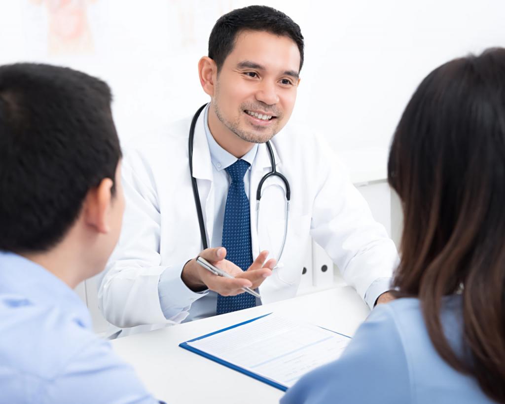 چه زمانی باید برای خشکی دست ها به پزشک مراجعه کنید؟