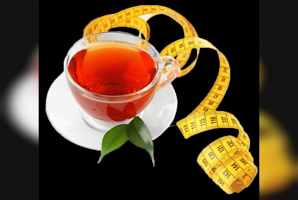 چای ترش برای لاغری