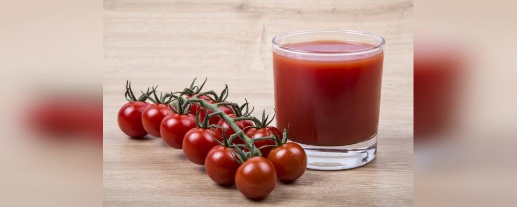 مضرات آب گوجه فرنگی