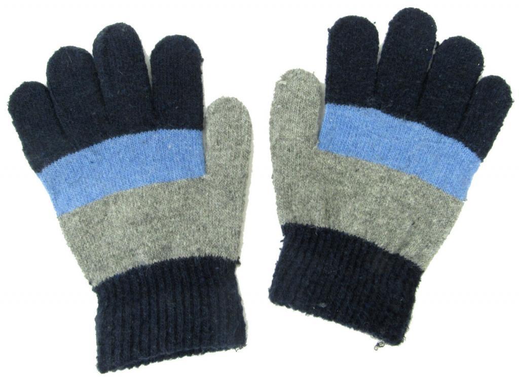 مدل های دستکش بافتنی مردانه ساده