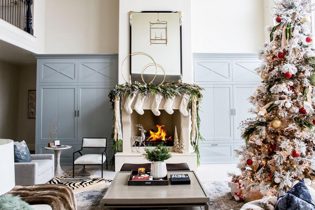 مدل جدید درخت کریسمس
