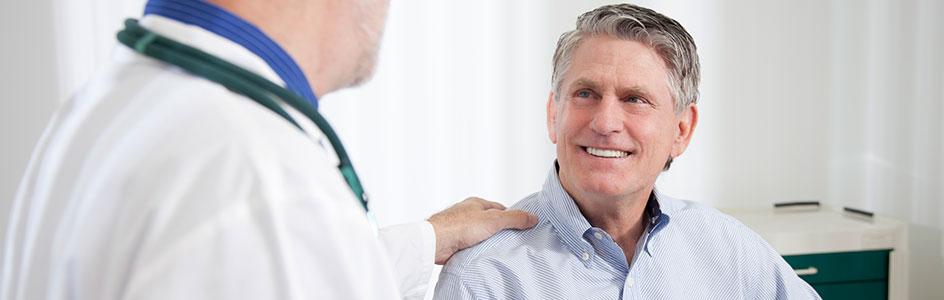 سرطان پروستات در میانسالی