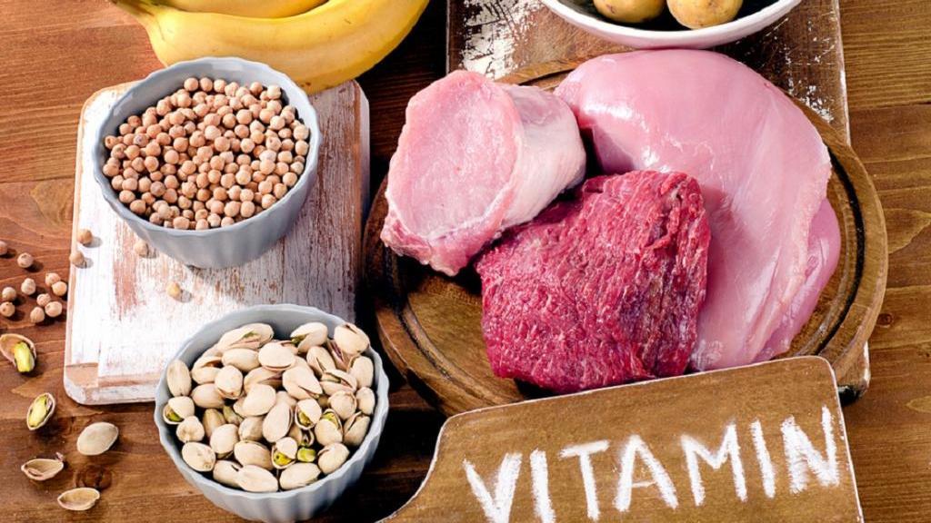 12 مزیت قابل توجه ویتامین B6 (پیریدوکسین) برای سلامتی و ریزش مو