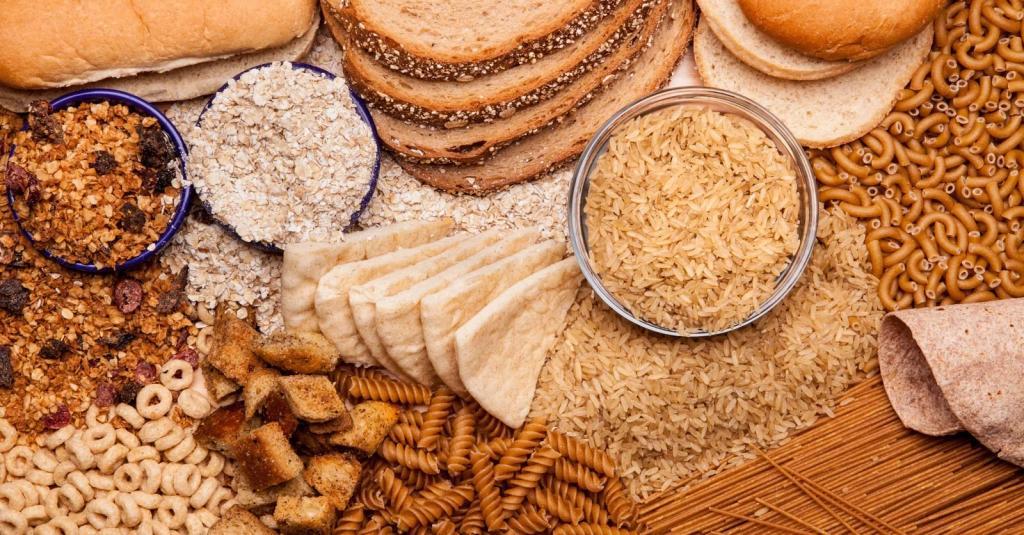 غذاهای مناسب برای رشد باکتری های مفید روده