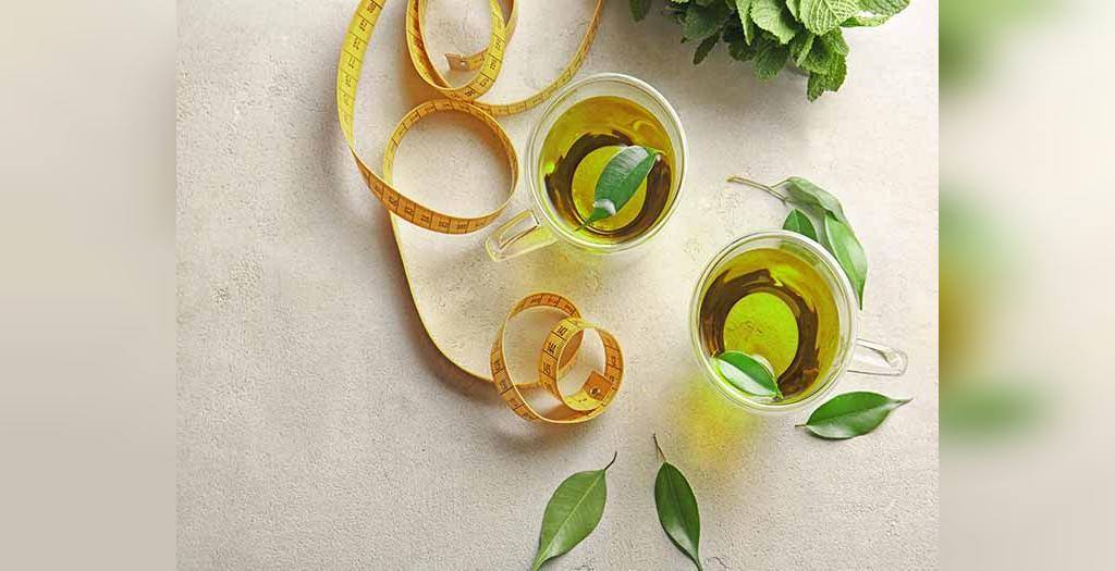 خواص چای سفید برای لاغری و کاهش وزن