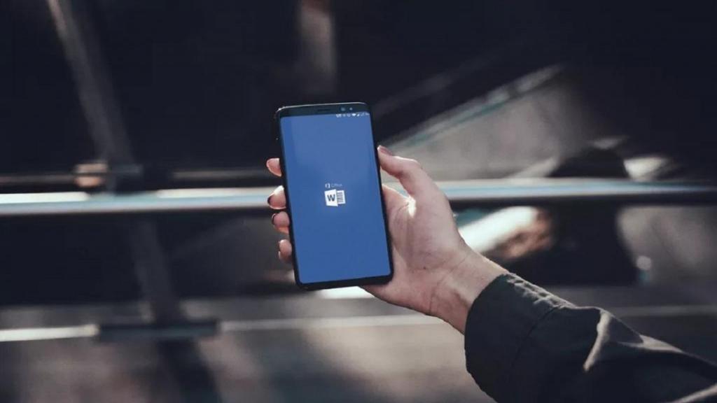 چگونه متن را در گوشی به پی دی اف تبدیل کنیم