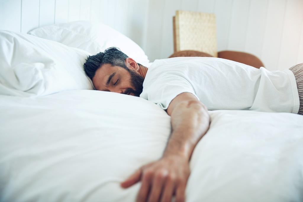 ارتباط پوزیشن خواب با نوع خوابی که می بینیم