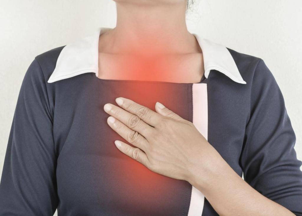 درمان ریفلاکس معده با سرکه سیب و عسل