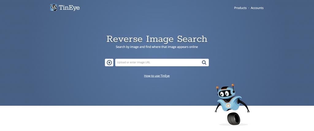 نرم افزار جستجو از طریق عکس