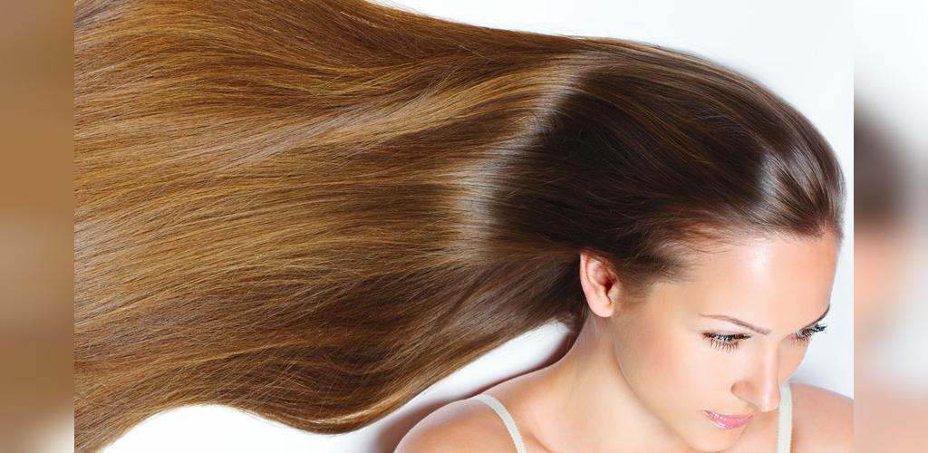 کراتینه طبیعی مو