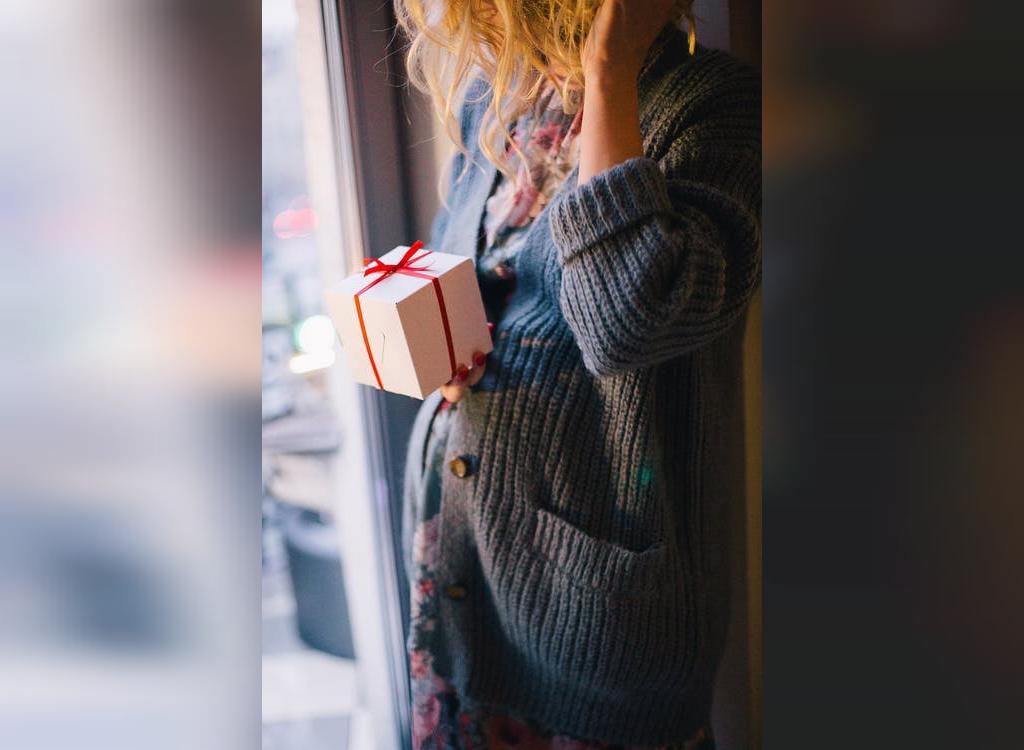 ایده برای عکس بارداری در منزل