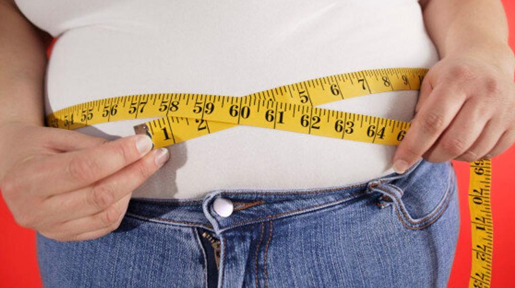 علل سندروم چاقی متابولیک