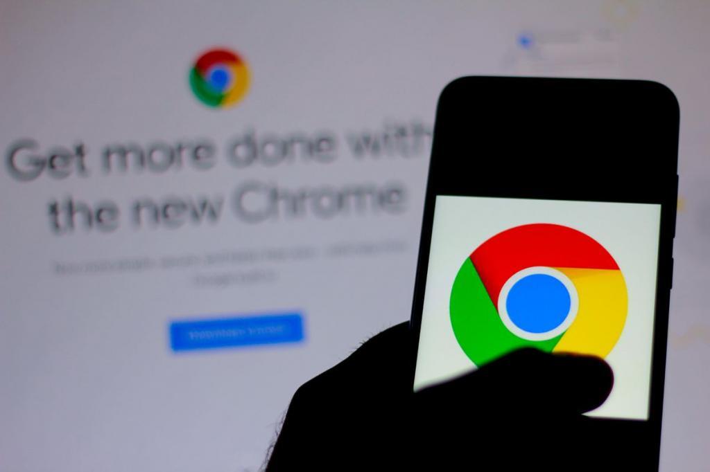 حذف تبلیغات گوگل کروم اندروید