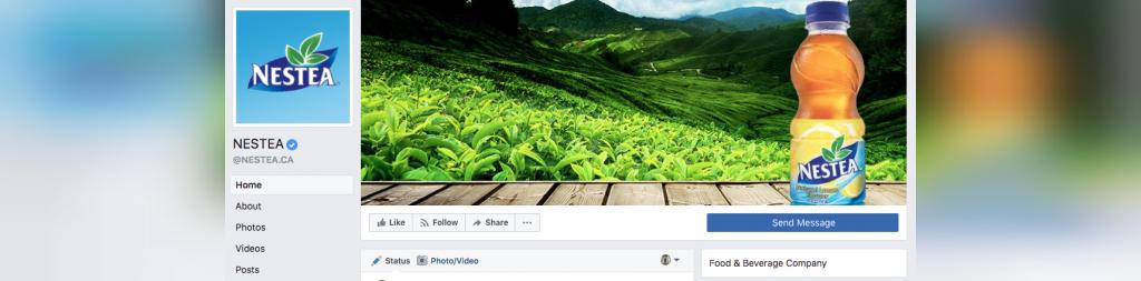 استفاده از پوشش و تصاویر مناسب برای پروفایل برای افزایش لایک صفحه فیس بوک