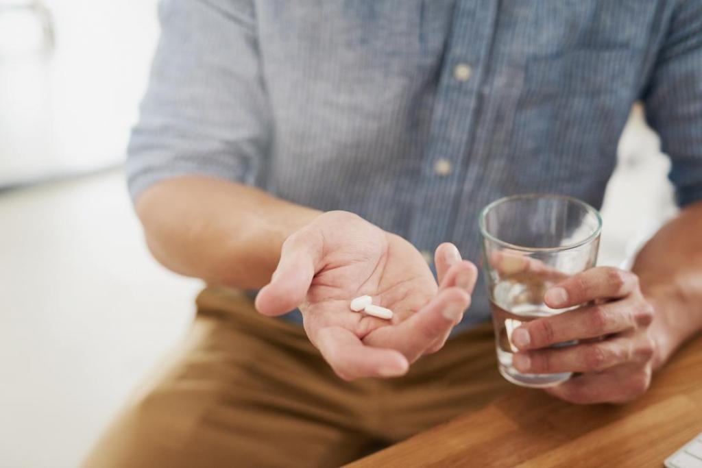 سیتریزین و روش مصرف آن