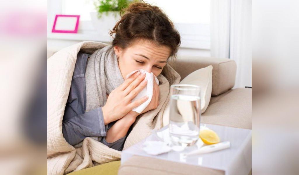 درمان سرماخوردگی با روغن زنجبیل