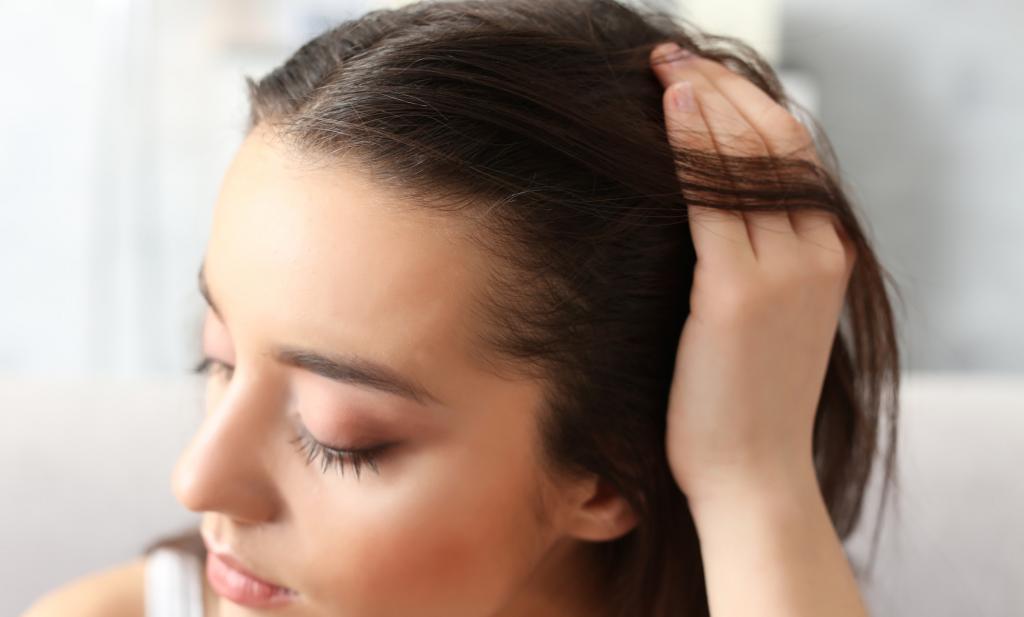 عوارض جانبی ویتامین مو، ریجن دایت