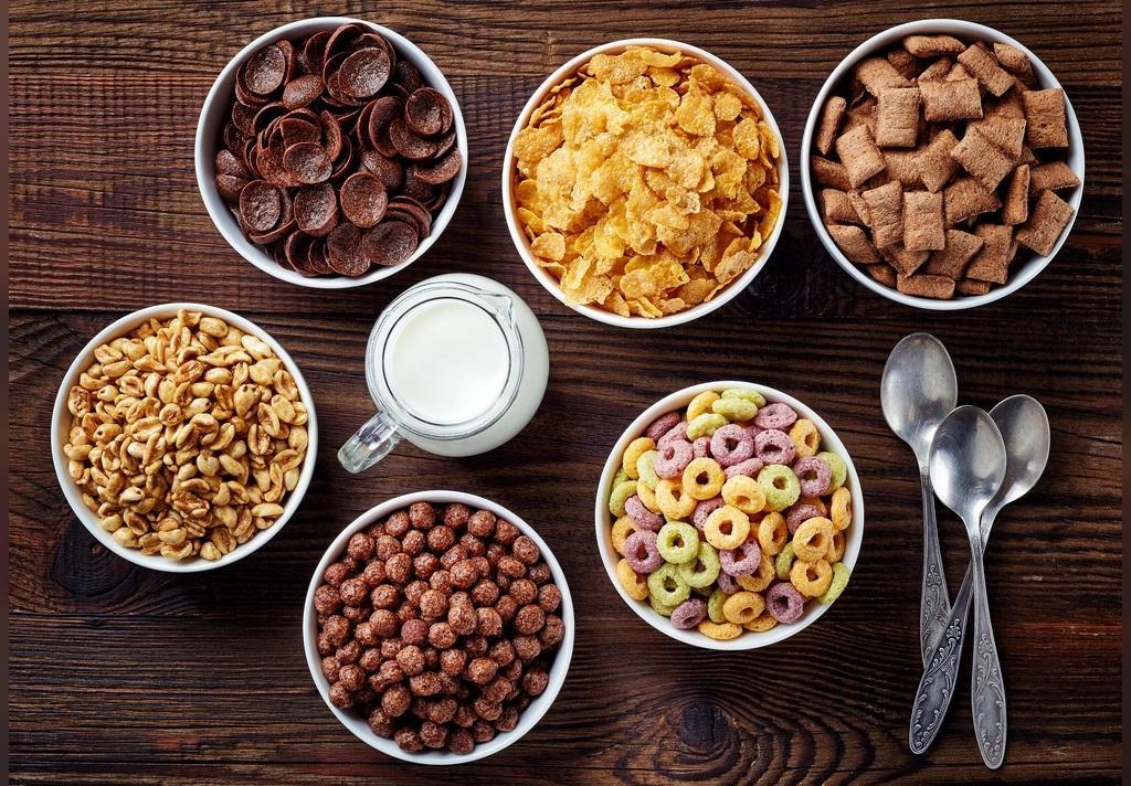 روش استفاده از رژیم غذایی با غلات