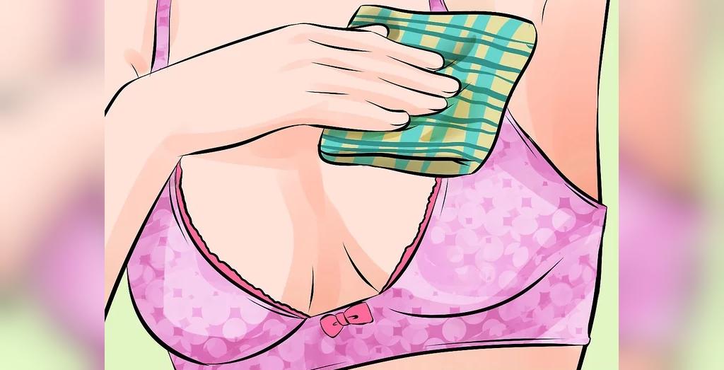 تکنیک های دوشیدن شیر مادر با دست