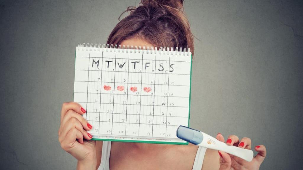 8 علامت تخمک گذاری موفق برای تشخیص بهترین زمان باروری