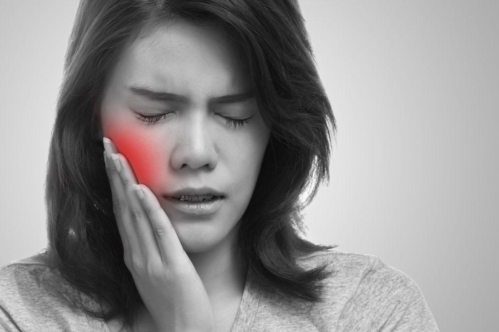 علت گوش درد چیست