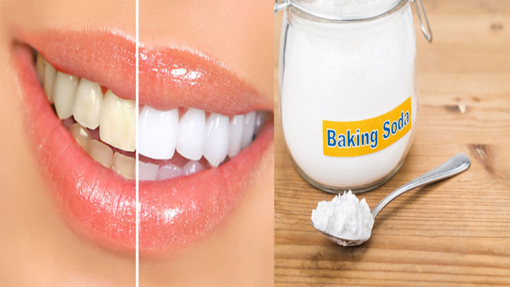 3 تکنیک ساده سفید کردن دندان با جوش شیرین به گفته دندانپزشک