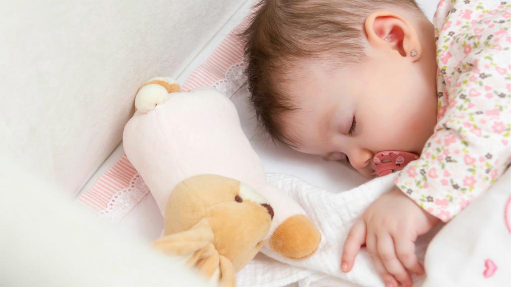 پستانک کودک چیست؟