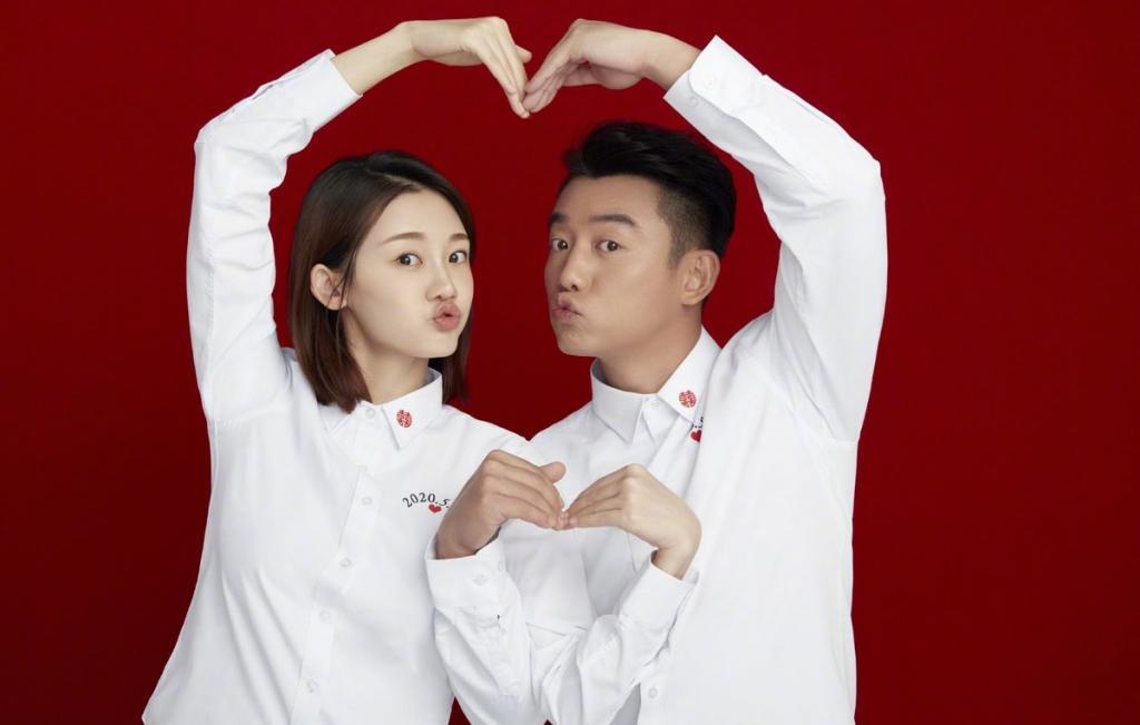 عکس ست دختر و پسر برای پروفایل مدل قلب و عاشقانه