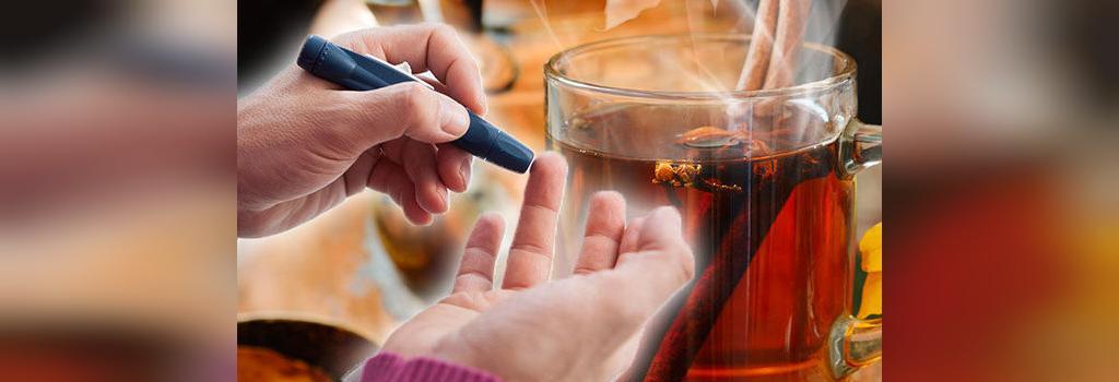 خواص دمنوش دارچین برای دیابت نوع 2
