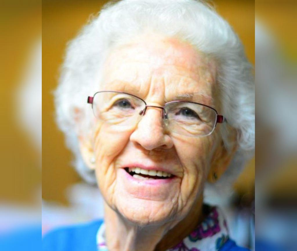 کادو برای مادربزرگ ها