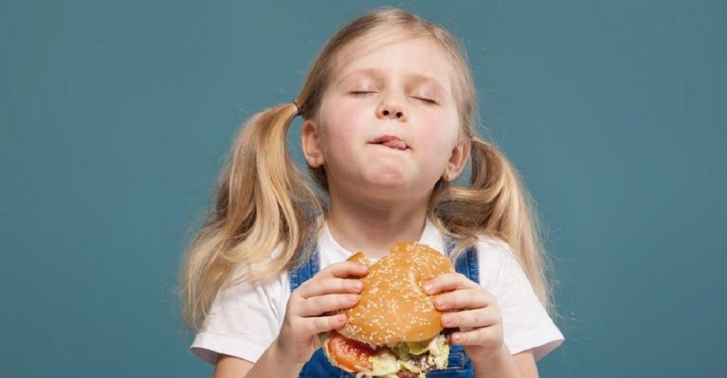 عواملی که باعث ولع غذا می شوند؟