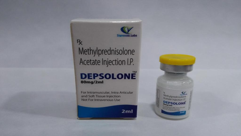 متیل پردنیزولون: روش مصرف و عوارض و تداخلات آمپول دپومدرول Depo Medrol