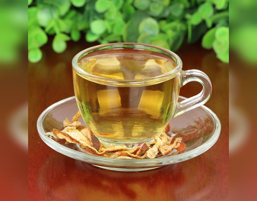چای پوست پرتغال برای رفع اسهال
