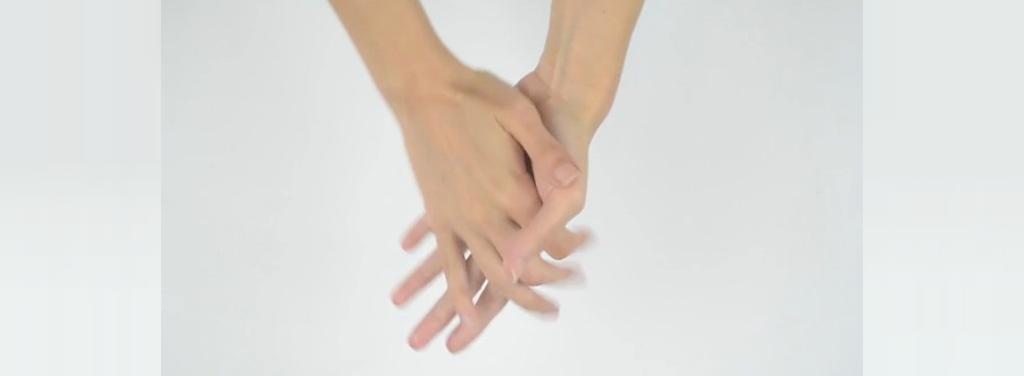 طریقه مصرف صحیح ضد عفونی کننده دست ها