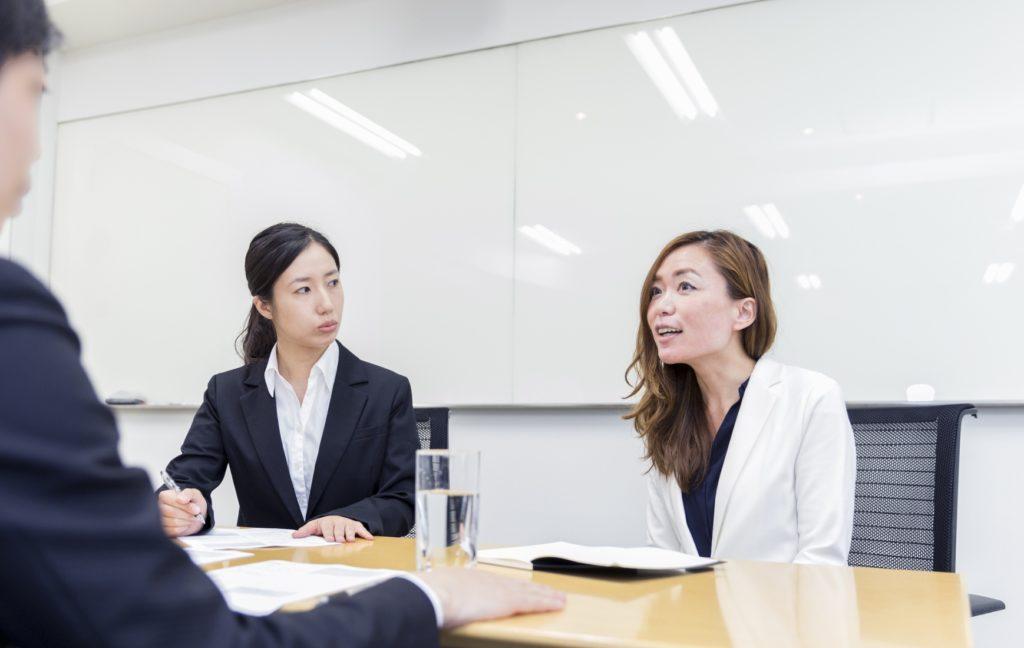 مصاحبه رفتاری شغلی