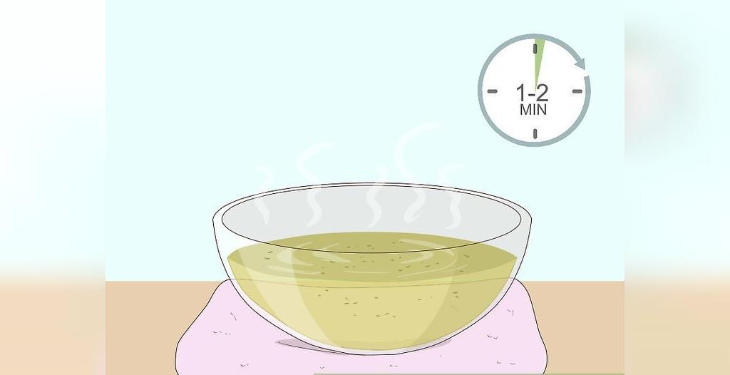 فواید چای سبز برای پوست