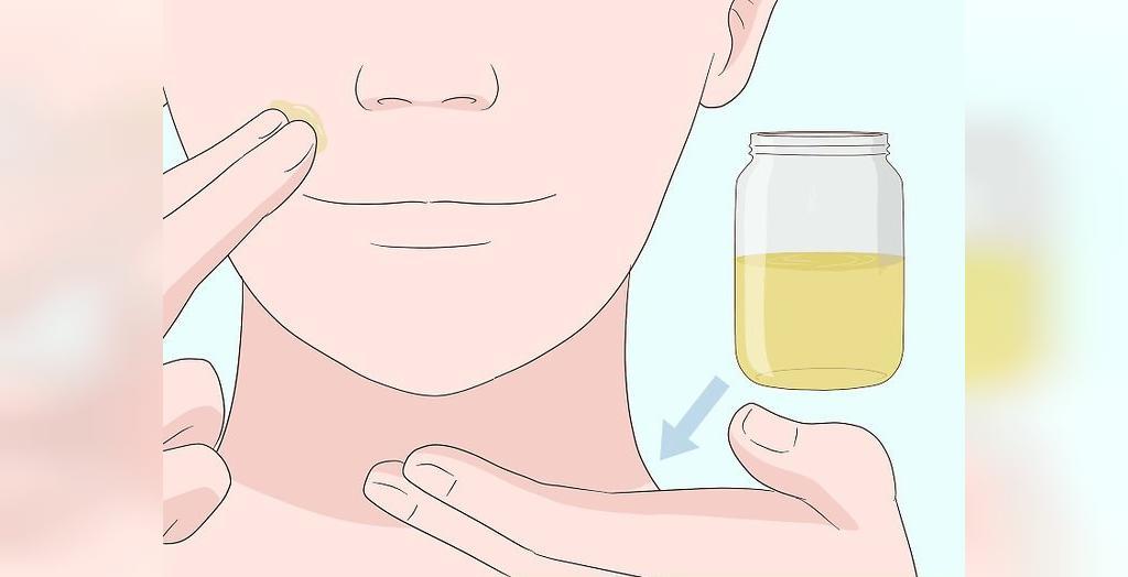 روش استفاده از تونر چای سبز