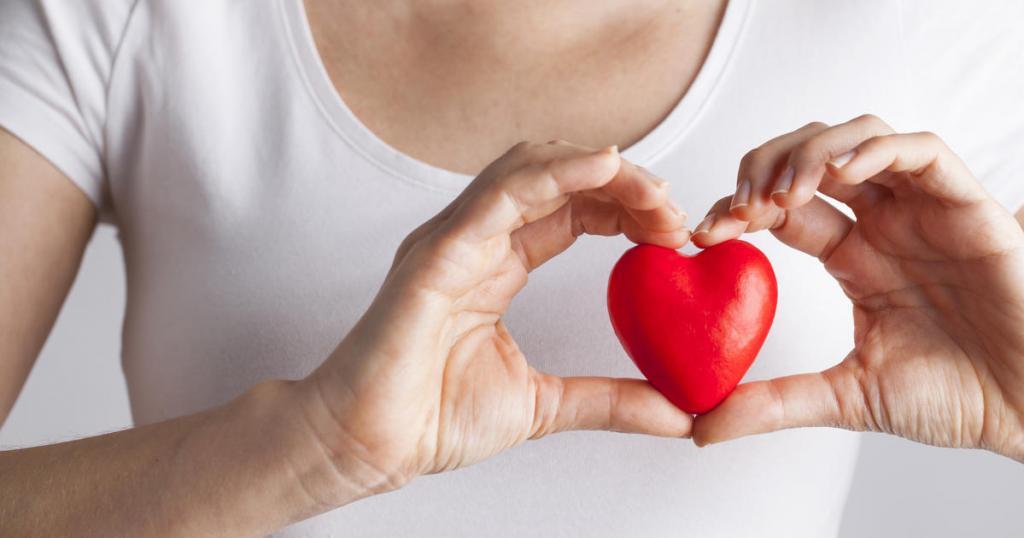 مزایای عدم مصرف گوشت برای سلامت قلب