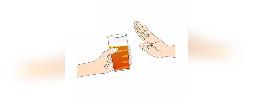 مصرف مشروبات الکلی و تاثیر آن بر یائسگی زودرس