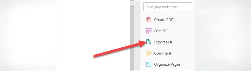 روش های تبدیل فایل PDF به Word