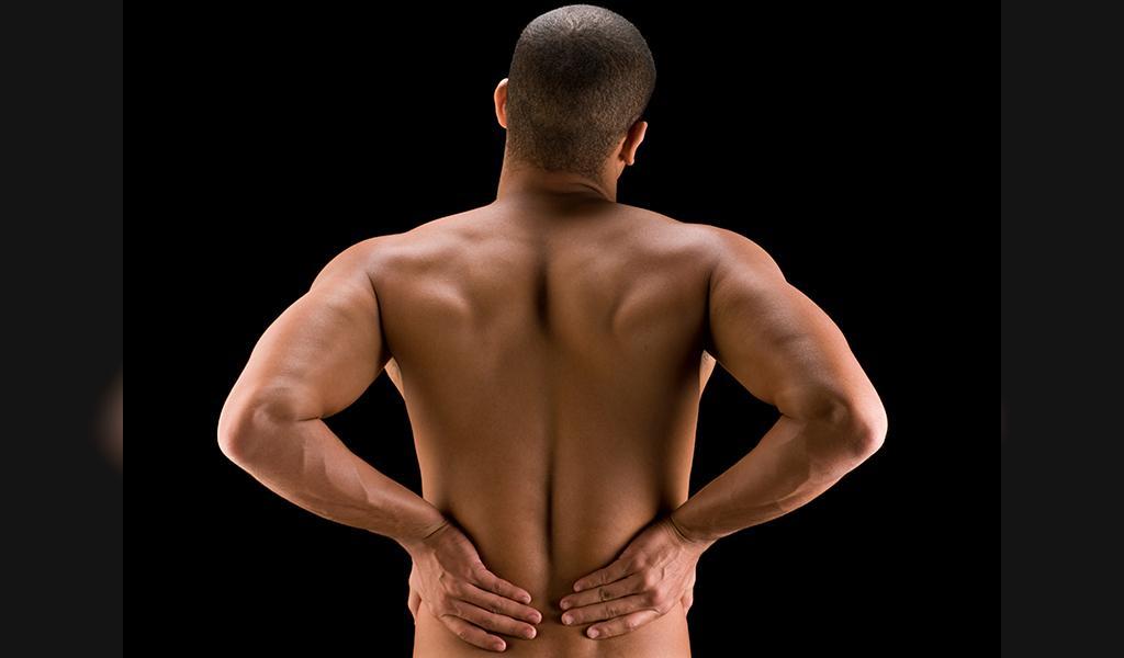 اجازه ندهید درد ناحیه پایین کمر رابطه جنسی شما را خراب کند
