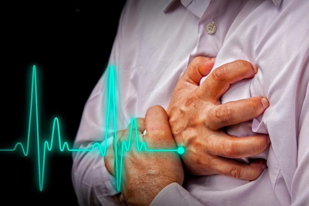 خطرات فشار خون پایین بر سلامتی
