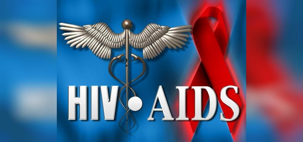 مراحل ایدز