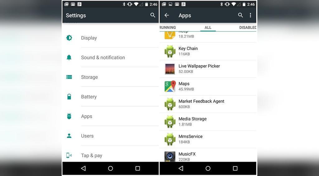 فایل های ویدئویی در چه قسمتی از گوشی و تبلت اندروید شما ذخیره می شوند