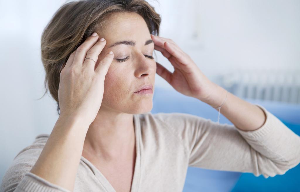 علل خارش واژن قبل از عادت ماهانه