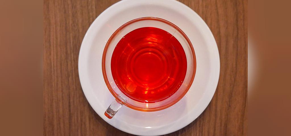 چای لبو برای دوران بارداری