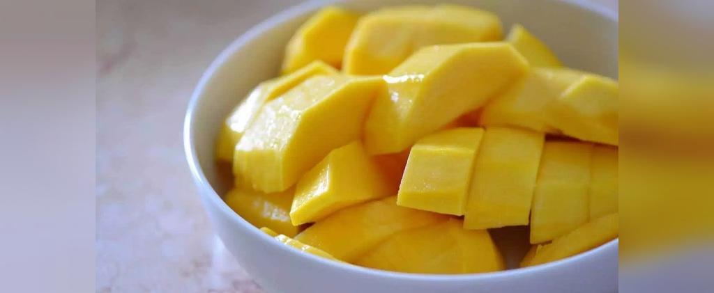 میوه های مناسب برای افزایش وزن