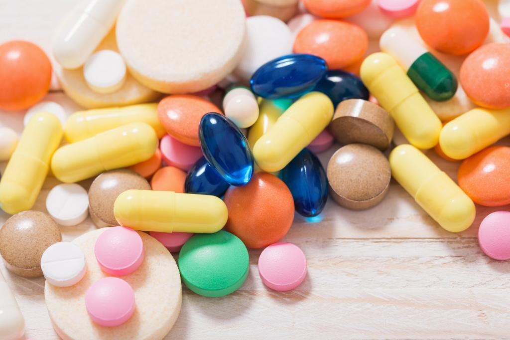 خطرات داروی بدون نسخه برای مادر و جنین