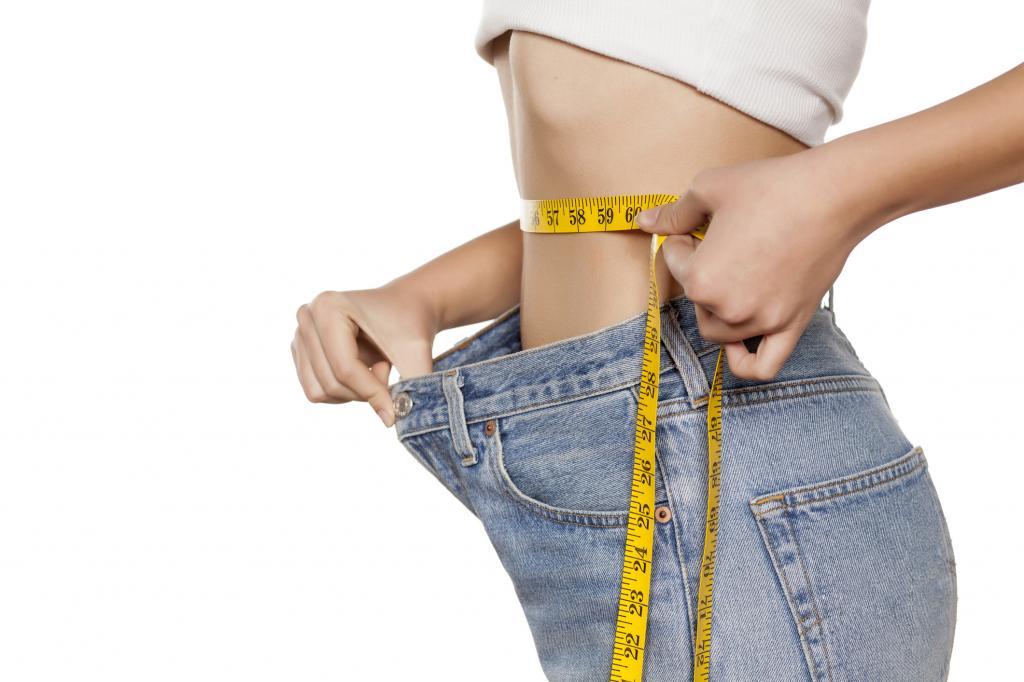 فواید کاهش وزن چیست؟